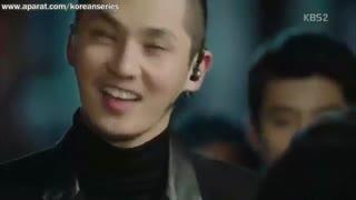 میکس چند تا سریال کره ای خوشمل