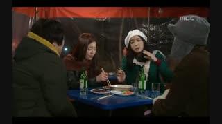 قسمت دوم سریال جدید کره ای پاستا (شبکه نمایش)