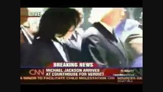 سالروز اثبات بی گناهی مایکل جکسون