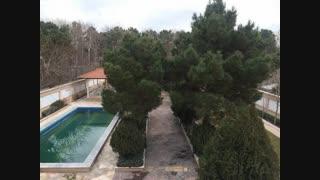 باغ ویلا 1500 متری در خوشنام صفادشت کد: 55