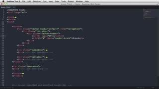 Bootstrap for Design - Part1