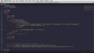 Bootstrap for Design - Part6