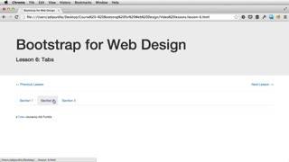 Bootstrap for Design - Part7