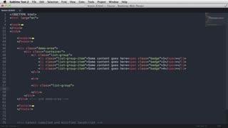 Bootstrap for Design - Part9