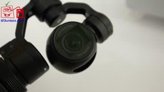 آنباکسینگ: دوربین DJI Osmo برای موبایل
