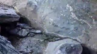 نهر روان کشیگان