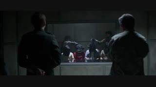 اولین تریلر رسمی فیلم تیم لیزری