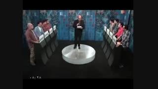 دست به نقد- مسابقه ستارگان