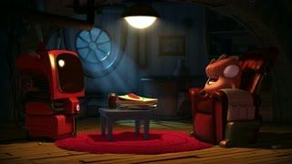 انیمیشن کوتاه Zapping