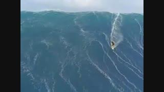 موج سواری وحشتناک