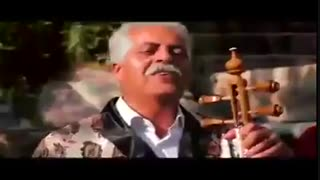 آهنگ لری و کردی - فرج علی پور و شاهو عندلیبی