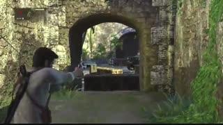 راهنمای بازی Uncharted Drakes Fortune پارت 4