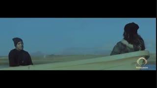 ویدیو جدید علی شمس بنام آروم آروم