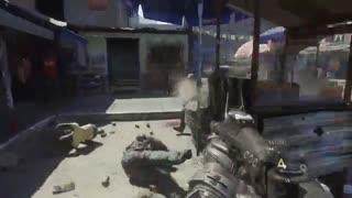 Call of Duty Advanced Warfare Rap by JT Machinima -Want It All