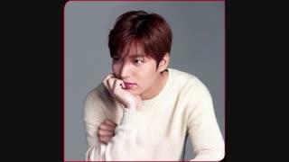 عکس های جدید ♥ لی مین هو ♥ - lotte duty free