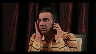 طنز عطسه...خدمات تلفن همراه(2)...