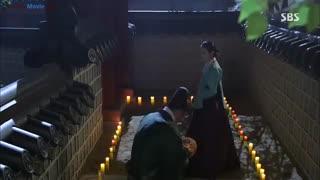 سریال تاریخی جانگ اوکی جونگ (زندگی برای عشق) قسمت دوازدهم