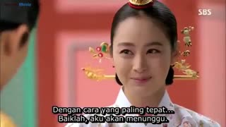 سریال تاریخی جانگ اوکی جونگ (زندگی برای عشق)قسمت سیزدهم