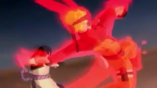 تمامی Ultimate Jutsu ها ناروتو در تمامی سری بازی ها ناروتو (ناروتو شیپودن - Naruto Shippuden)