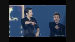 Super Junior  Wondre boy & Rokkugo