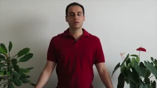 تفاوت نحوه تنفس در یوگا و مدیتیشن ذهن آگاهی