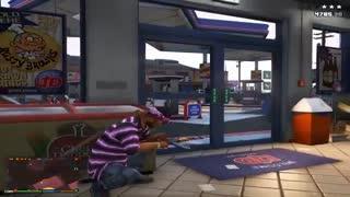 ویدئوی مد Stance بازی GTA V