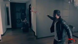 تیزر شماره 2 موزیک ویدیو جدید دمش گرم آرمین 2afm