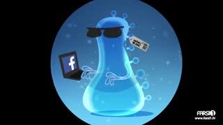 سه نقطه : چگونه در فیسبوک پز بدیم