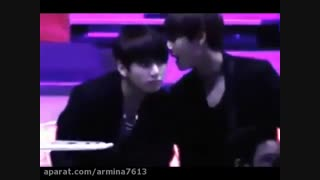 Vkook  ..  some one like you