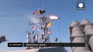 کره شمالی آزمایش بمب هیدروژنی را جشن گرفت