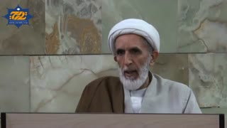 جلسه سی و هشتم درس خارج فقه جهاد و دفاع استاد طائب