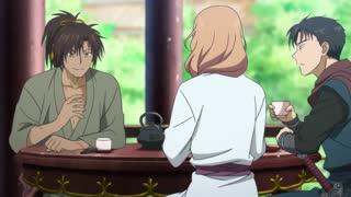 Akatsuki no Yona - قسمت  15 ( زیرنویس فارسی)