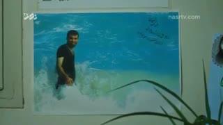فیلم مستند ابو خلیل / شهید محمدحسن (رسول) خلیلی - قسمت اول