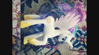 عروسک هاى پونى جدیدم 7