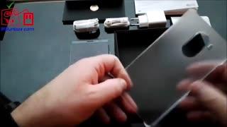 آنباکسینگ: گوشی موبایل Huawei Mate 8
