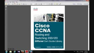1- CCNA Routing & switching