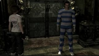 RE0 Costumes