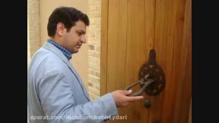 اثبات علمی آتش جهنم _ دکتر راعفی پور _ فوق العاده بود !!!