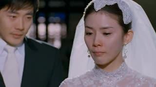کلیپ سینمایی با فیلم کره ای - ترانه ی قربونت برم -حامد پهلان