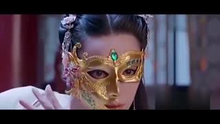 کلیپ زیبای ملکه ی چین