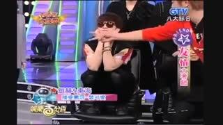 super junior m funny moments