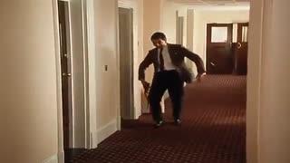 مستر بین (در اتاق 426 پخش کامل) / دیدن این ویدیو شدیدا توصیه میشود.