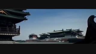 سریال تاریخی ملکه ی چین