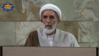 جلسه پانزدهم درس تاریخ جهاد و دفاع استاد طائب