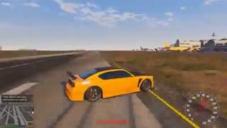 ویدئوی مد ULTRA NITRO | نیترو بازی GTA V