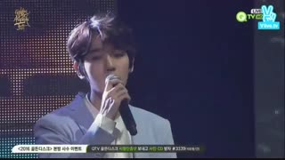 Exo -  Sing For You  + Love Me Right live
