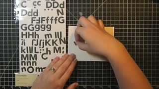 Peek-A-Boo Card Tutorial
