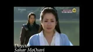 میکس فوق العاده زیبای سریال سرزمین بادها ( امپراطوری بادها ) با صدای مهدی احمدوند