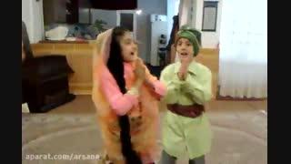 جودا و اکبر ایرانی خیلی بده