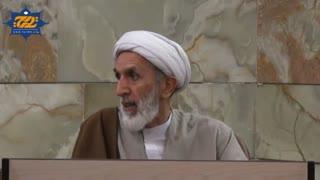 جلسه شانزدهم درس تاریخ جهاد و دفاع استاد طائب